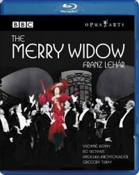 Lehár, Franz: The Merry Widow (2010)