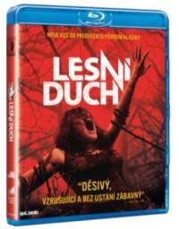 Lesní duch (Evil Dead, 2013)