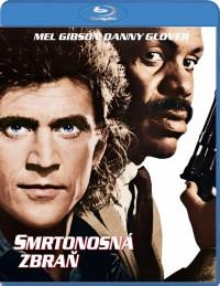 Smrtonosná zbraň (Lethal Weapon, 1987)