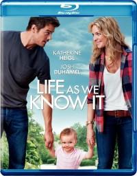 Pod jednou střechou (Life as We Know It, 2010)