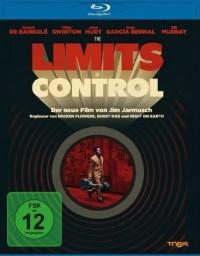 Hranice ovládání (Limits of Control, The, 2009)