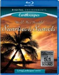 Living Landscapes: World's Most Beautiful Sunrises & Sunsets (2009)