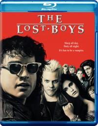 Ztracení chlapci / Ztracení hoši (Lost Boys, The, 1987)