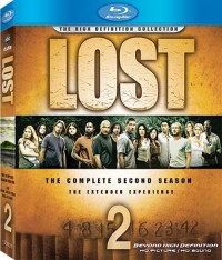 Ztraceni - 2. sezóna (Lost: The Complete Second Season, 2005)