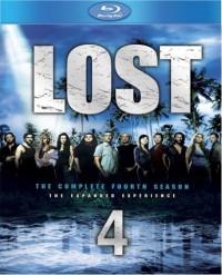Ztraceni - 4. sezóna (Lost: The Complete Fourth Season, 2008)