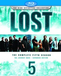 Ztraceni - 5. sezóna (Lost: The Complete Fifth Season, 2009)