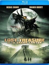 Ztracený poklad Aztéků (Lost Treasure of the Grand Canyon, The, 2008)