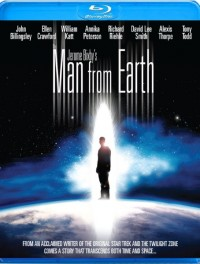 Pozemšťan (Man from Earth, The, 2007)