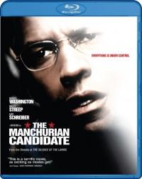 Manchurianský kandidát (Manchurian Candidate, The, 2004)