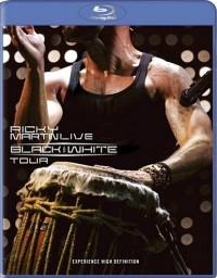 Martin, Ricky: Live - Black & White Tour (2007)