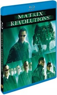 Matrix Revolutions (Matrix Revolutions, The, 2003)