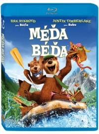 Méďa Béďa (Yogi Bear, 2010)