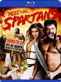 Tohle je Sparta! (Meet the Spartans, 2008)