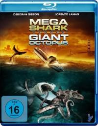 Mega Shark versus Giant Octopus (2009)