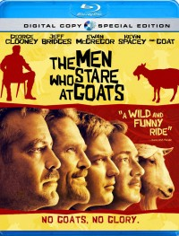 Muži, co zírají na kozy (Men Who Stare at Goats, The, 2009)