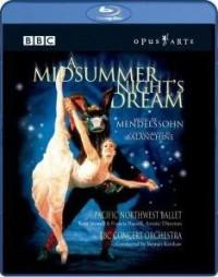 Mendelssohn: A Midsummer Night's Dream (1999)