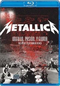 Metallica: Orgullo, Pasión, Y Gloria - Tres Noches En La Ciudad De México (2009)