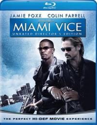 Miami Vice (2006) (Blu-ray)