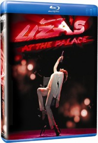 Minnelli, Liza: Liza's at The Palace (2009)