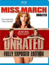 Miss March (2009)