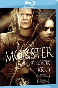 Zrůda (Monster, 2003)