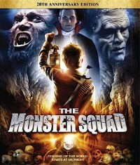 Záhrobní komando (Monster Squad, The, 1987)