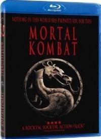 Mortal Kombat - Boj na život a na smrt (Mortal Kombat, 1995)