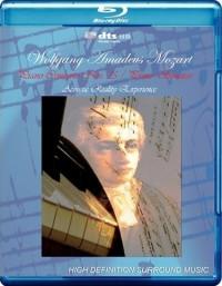 Wolfgang Amadeus Mozart: Piano Concerto No. 25 / Piano Sonatas (2008)