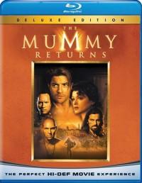 Mumie se vrací (Mummy Returns, The, 2001)