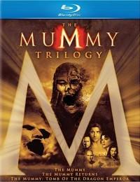 Trilogie Mumie (Mummy Trilogy, The, 2008)
