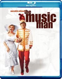 Obchodník s hudbou (Music Man, The, 1962)