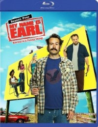 Jmenuji se Earl - 4. sezóna (My Name is Earl: Season Four, 2008)