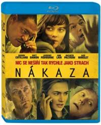 Nákaza (Contagion, 2011)