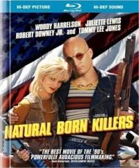 Takoví normální zabijáci (Natural Born Killers, 1994)