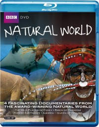Natural World (2010)