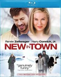 Holka z města (New in Town, 2009)