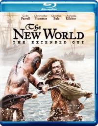 Nový svět (New World, The, 2005)