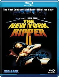 Rozparovač z New Yorku (Squartatore di New York, Lo / The New York Ripper, 1982)