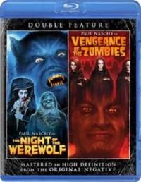Vengeance of the Zombies (Vengeance of the Zombies / La Rebelión de las muertas, 1972)