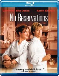 Koření života (No Reservations, 2007)
