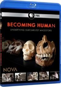 NOVA: Becoming Human (2009)