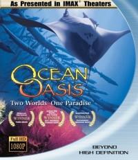 Oázy oceánu (Ocean Oasis, 2000)