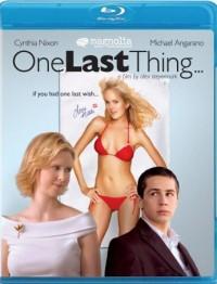 Poslední přání (One Last Thing..., 2005)