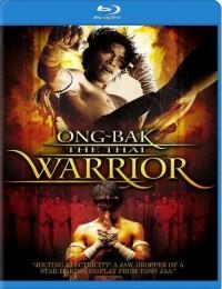 Ong-bak (Ong-bak / Ong Bak: The Thai Warrior / Ong-Bak: Muay Thai Warrior, 2003)