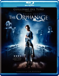 Sirotčinec (Orphanage, The / El Orfanato, 2007)