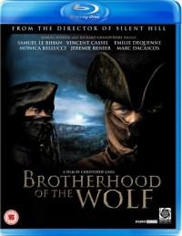 Bratrstvo vlků - Hon na bestii / Bratrstvo vlků (Pacte des loups, Le / Brotherhood of the Wolf, 2001)