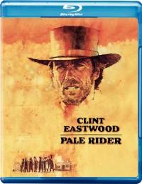 Bledý jezdec (Pale Rider, 1985)