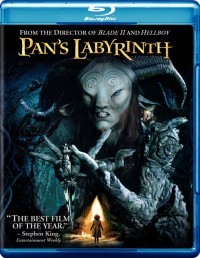 Faunův labyrint (Laberinto del Fauno, El / Pan's Labyrinth, 2006)