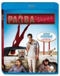 Pařba ve Vegas (Hangover, The, 2009) (Blu-ray)