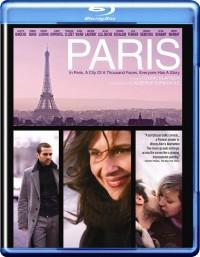 Paříž (Paris, 2008)